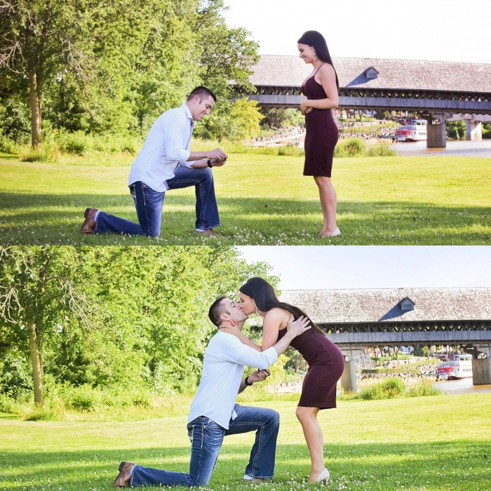 Proposal Ideas Bavarian Inn Lodge in Frankenmuth, Michigan