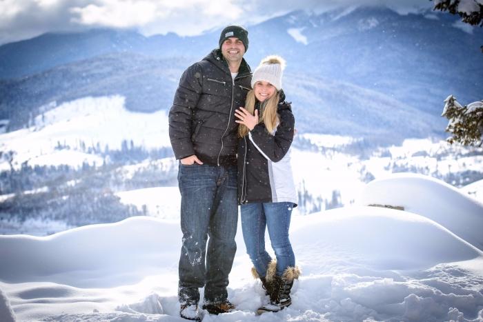 Image 5 of Jessica and Brett