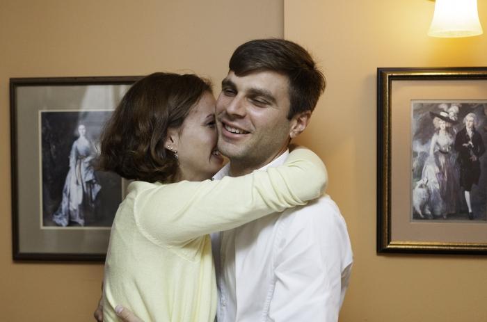 Image 4 of Ella and Igor