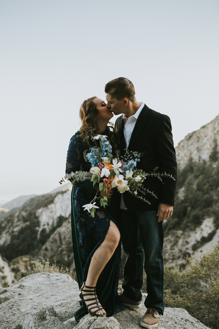 Proposal Ideas Los Angeles Crest Mountains