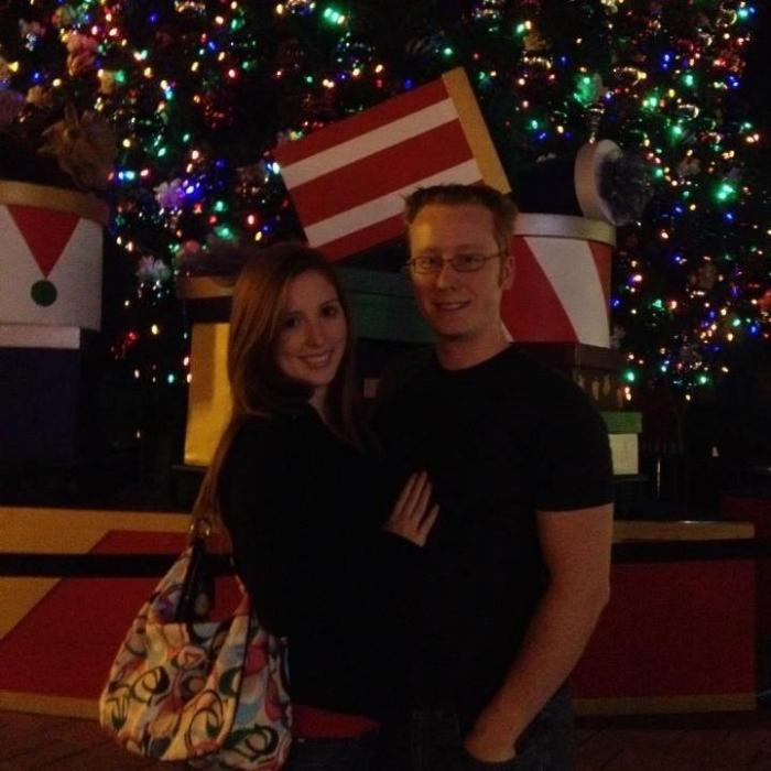 Image 4 of Kristina and Zach