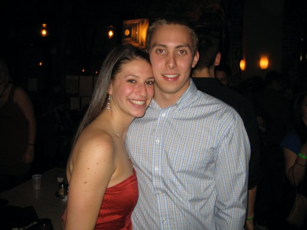 Image 2 of Becca and Dustin