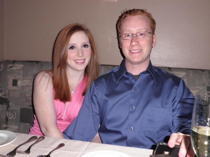Image 3 of Kristina and Zach