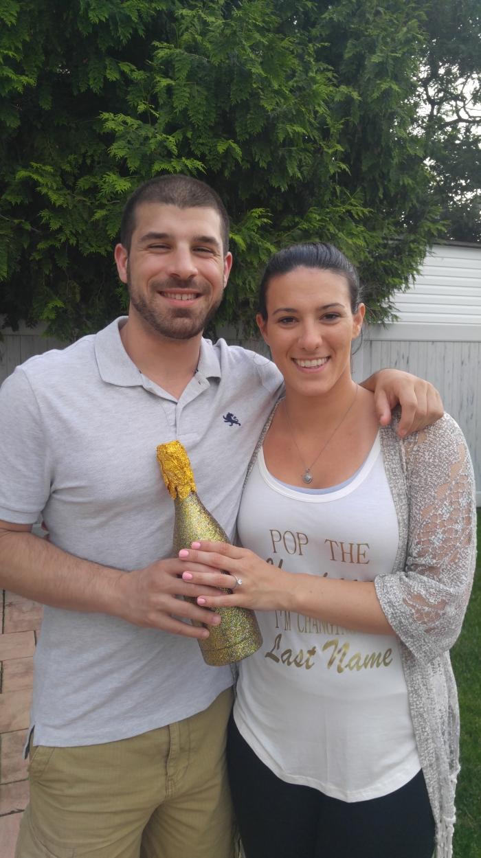 Image 6 of Danielle and Mark Della