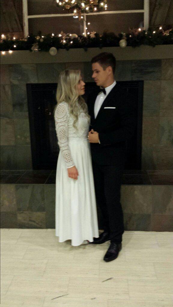 Image 2 of Alina and Sergey