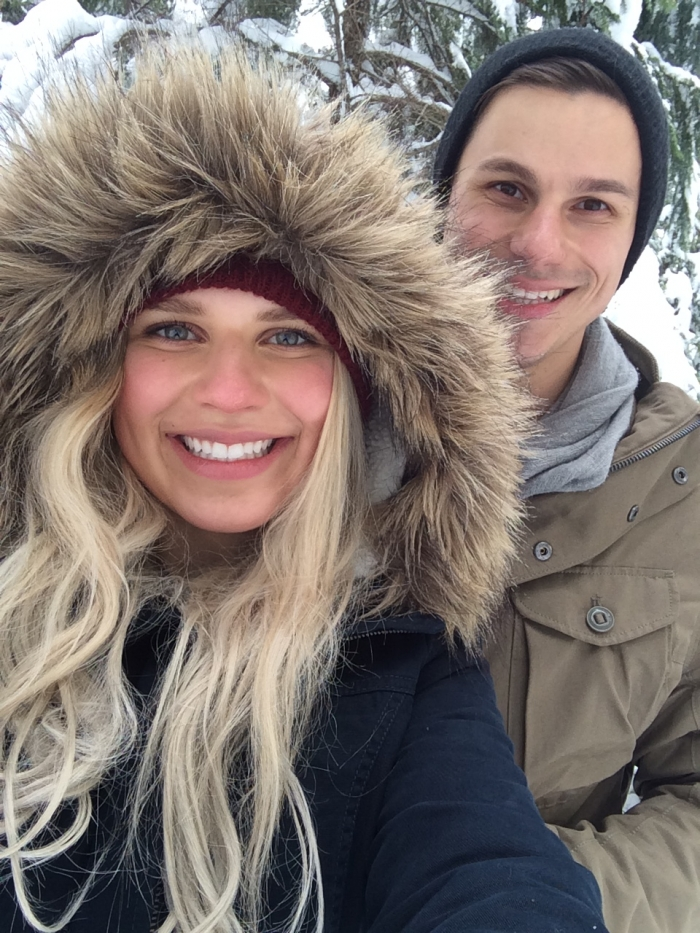 Image 3 of Alina and Sergey