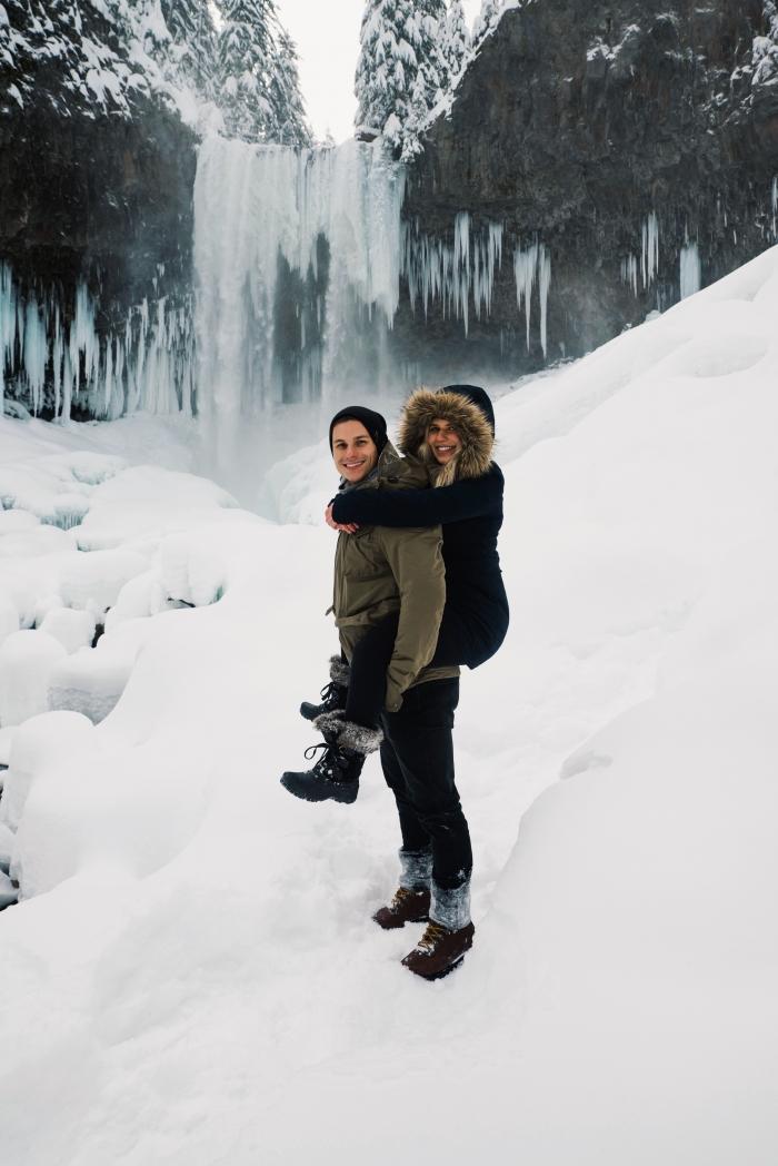Image 4 of Alina and Sergey