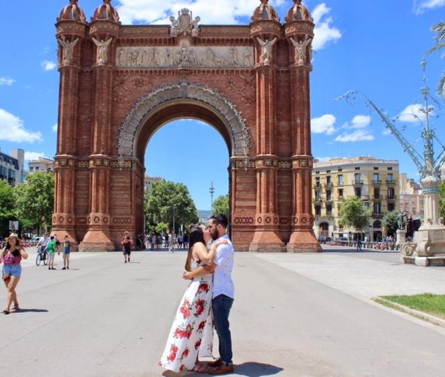 Image 3 of Kelcie and Rodrigo