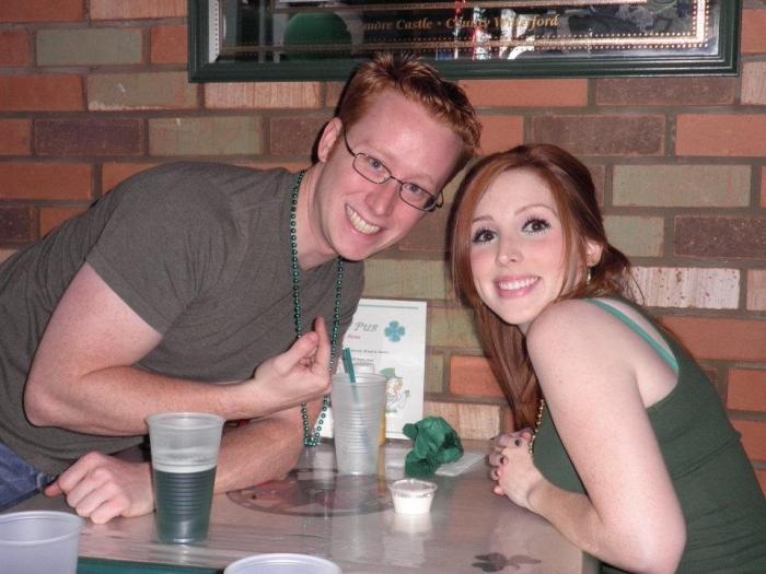 Image 1 of Kristina and Zach