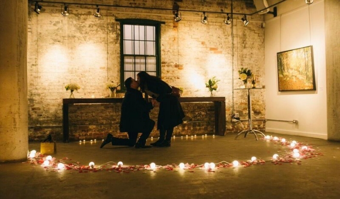 Where to Propose in Toronto