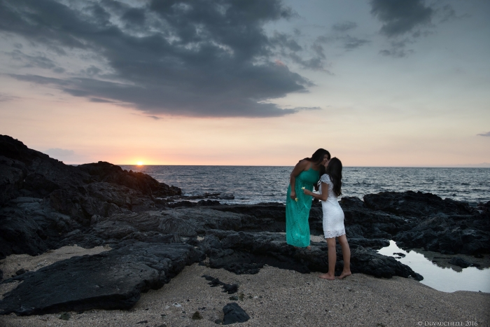 Where to Propose in Kailua Kona, Hawaii