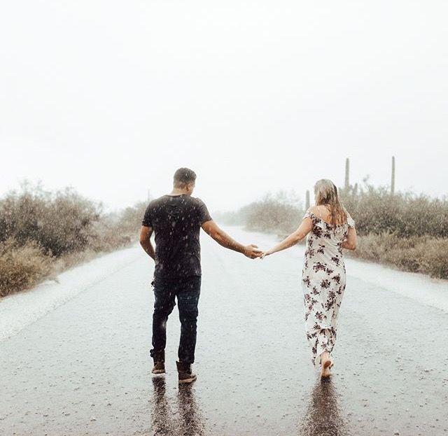 Jocelyn's Proposal in Las Vegas, Nevada