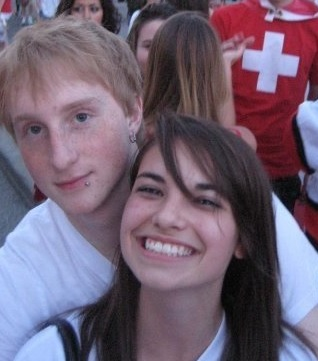 Image 3 of Marissa and Tyler