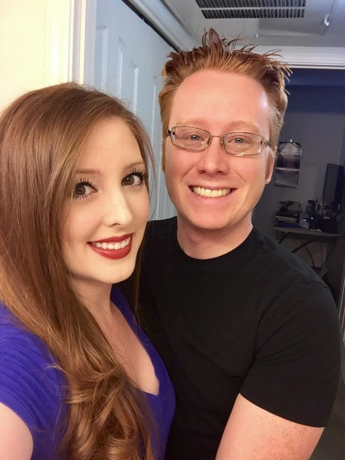 Image 5 of Kristina and Zach