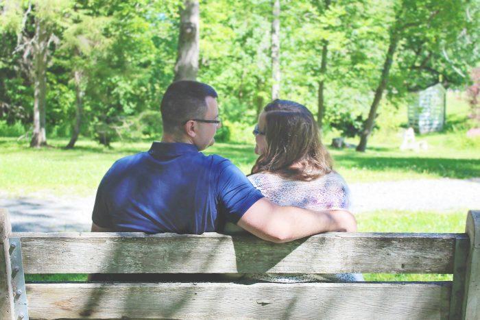 Image 4 of Morgan and Shawn