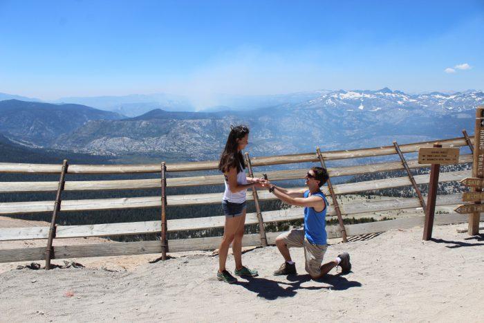 Proposal Ideas Mammoth Mountain
