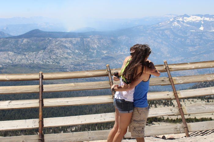 Engagement Proposal Ideas in Mammoth Mountain