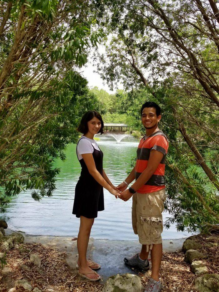 Engagement Proposal Ideas in Villages, FL