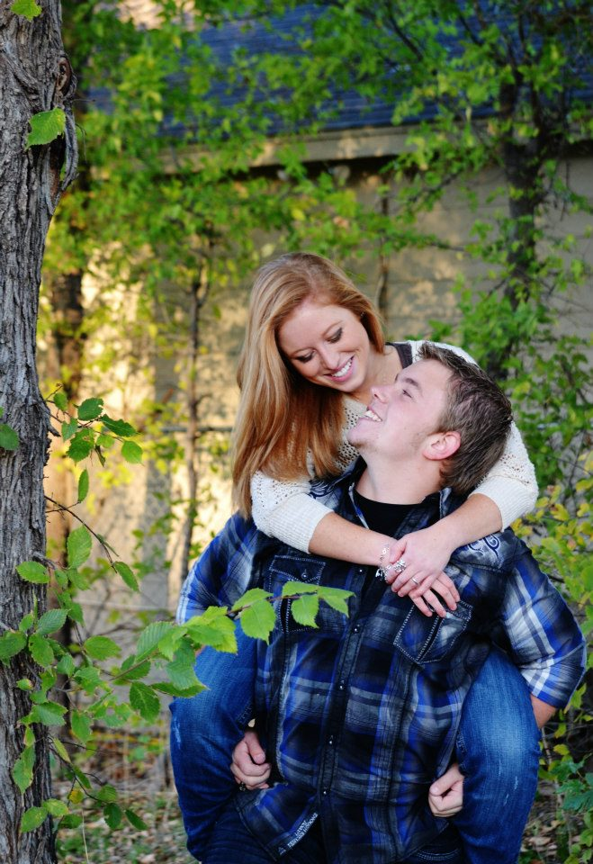 Image 1 of Chase and Lauren