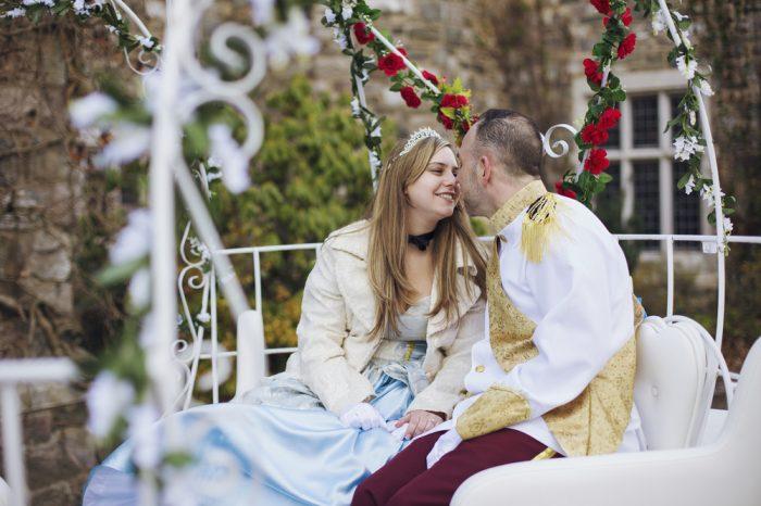 Image 1 of Amanda and Jason