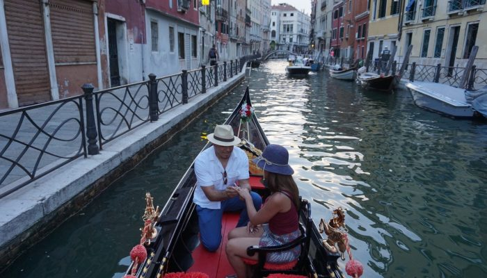 Where to Propose in Venice, Italy