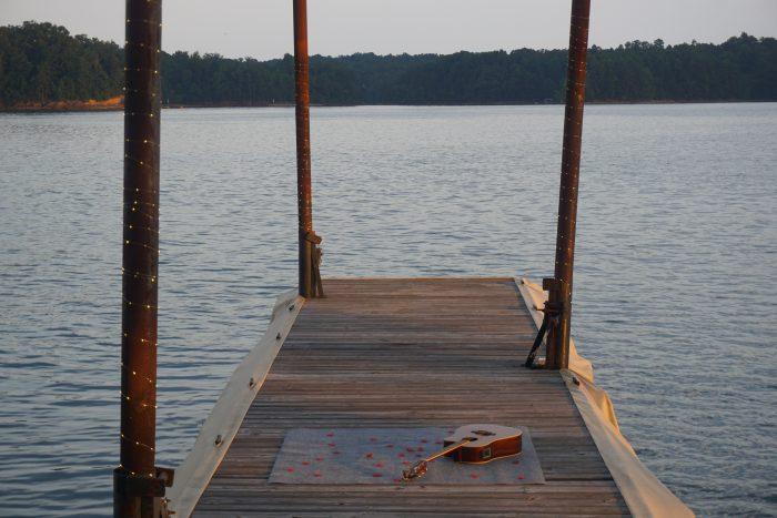 Proposal Ideas Lake Lanier Sailing Club