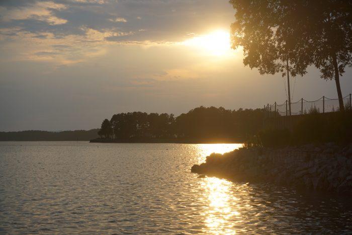 Marriage Proposal Ideas in Lake Lanier Sailing Club