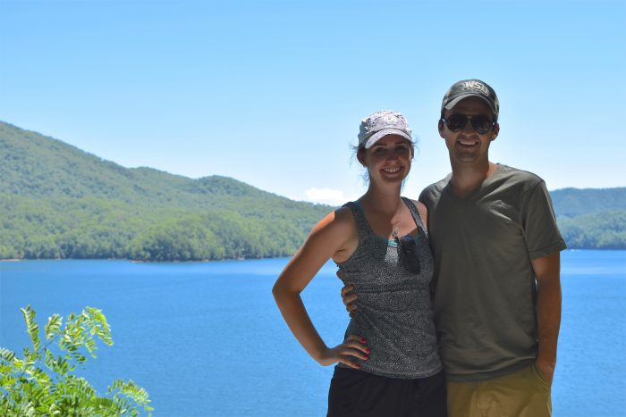 Wedding Proposal Ideas in Fontana Dam, North Carolina