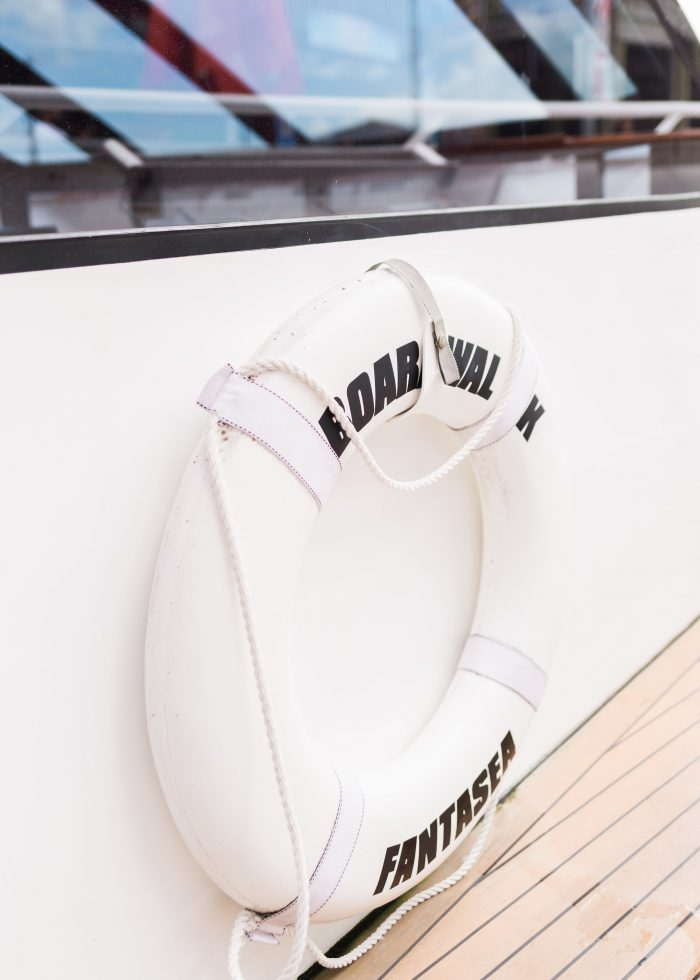 Engagement Proposal Ideas in The FantaSea Yacht in Kemah, TX