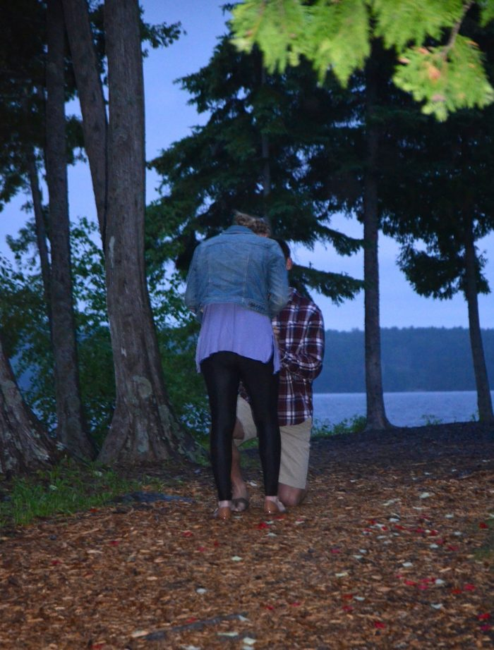 Marriage Proposal Ideas in Calabogie, Ontario
