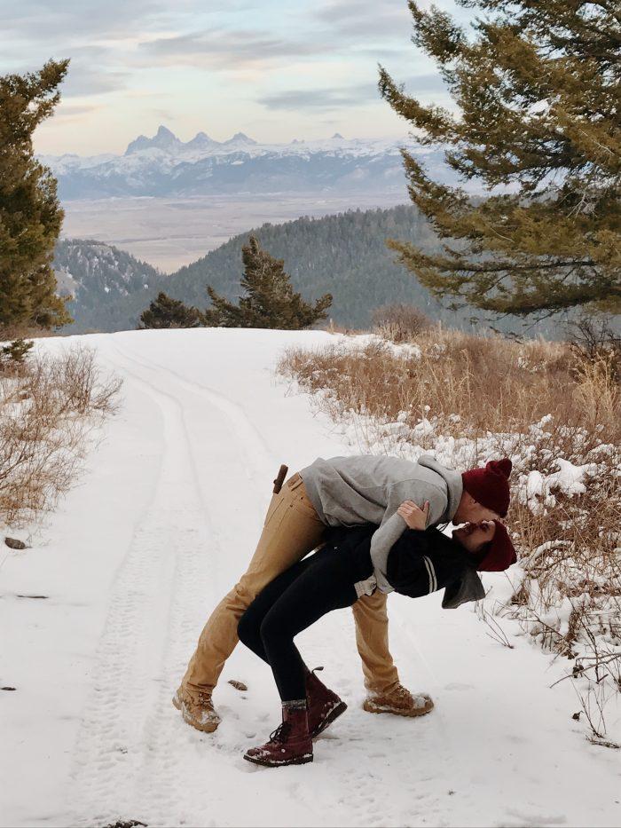 Wedding Proposal Ideas in Casper, Wyoming