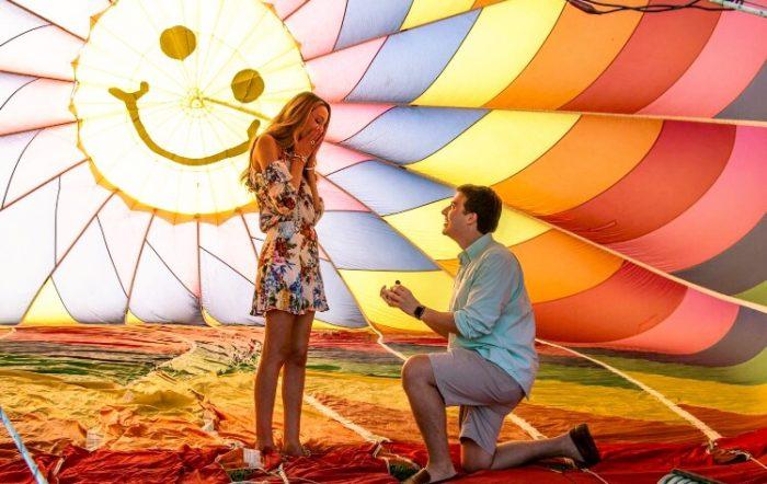 Marriage Proposal Ideas in Kansas City