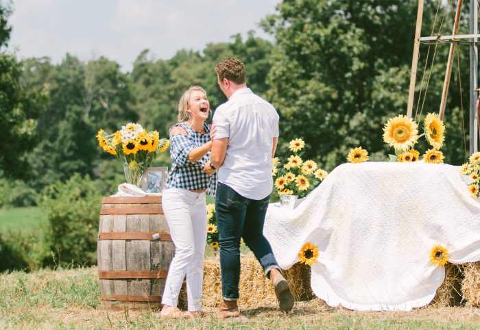 Where to Propose in Kentucky