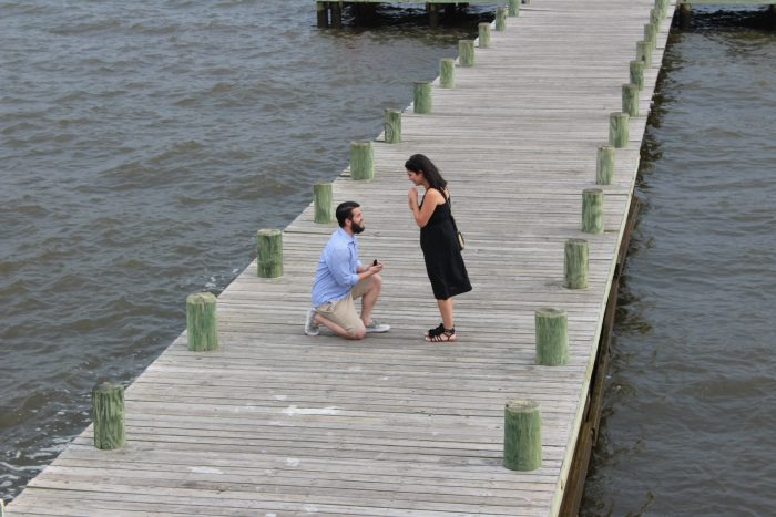 Proposal Ideas Island Heights, New Jersey