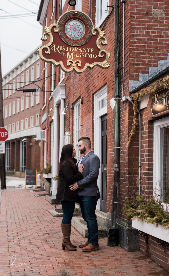 Engagement Proposal Ideas in Portsmouth, NH