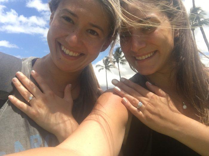 Image 10 of Jaclyn and Lisa