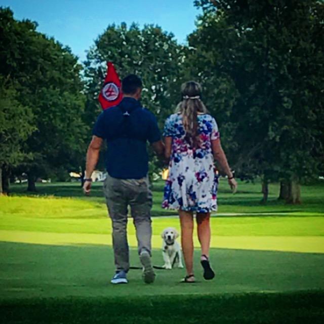 Proposal Ideas Weibring Golf Club in Normal, IL