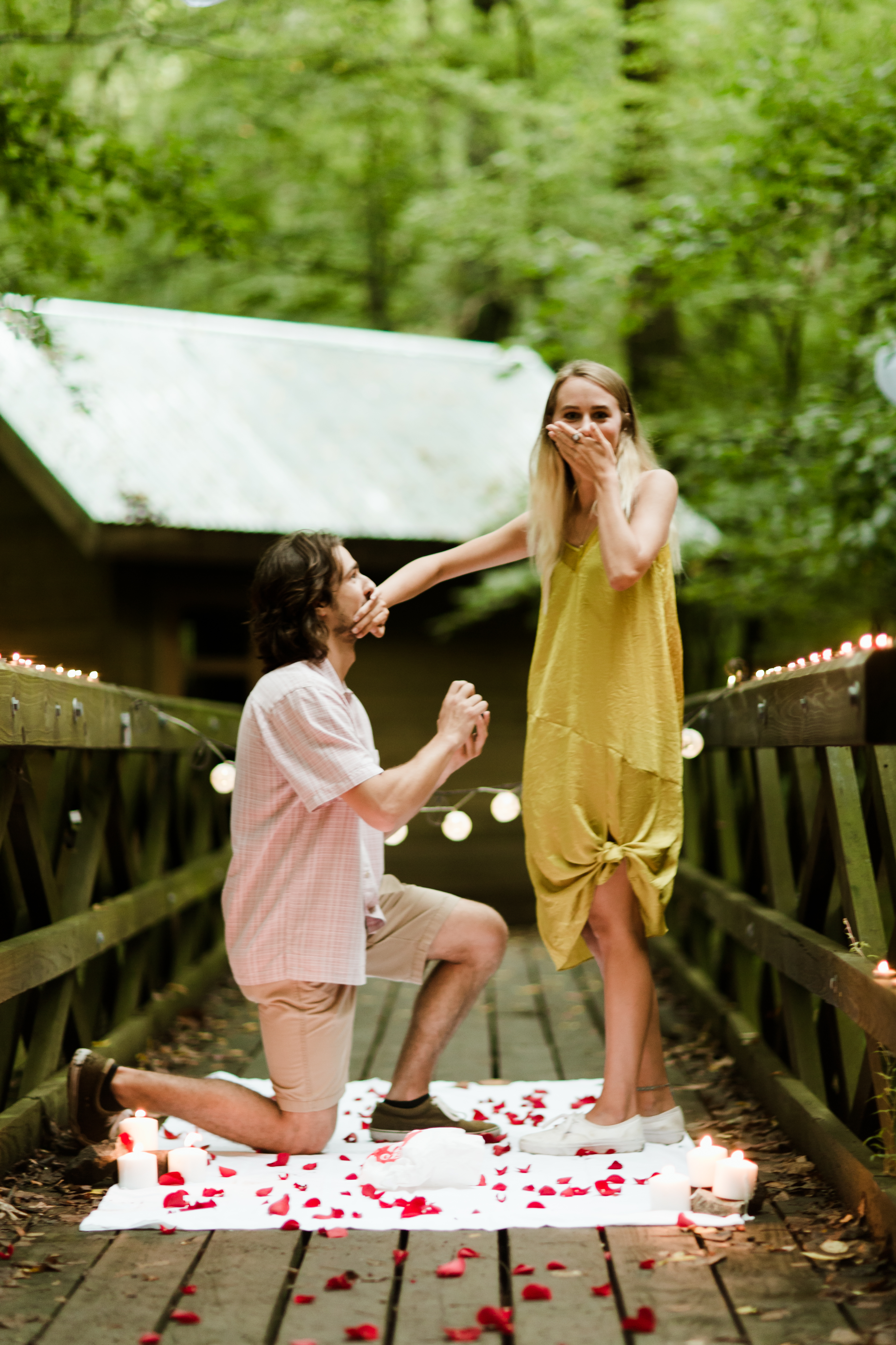 Image 7 of 9 Reasons to Hire a Professional Proposal Photographer