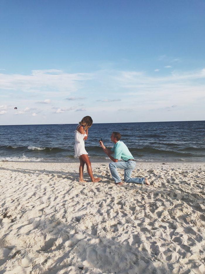 Proposal Ideas Orange Beach Alabama