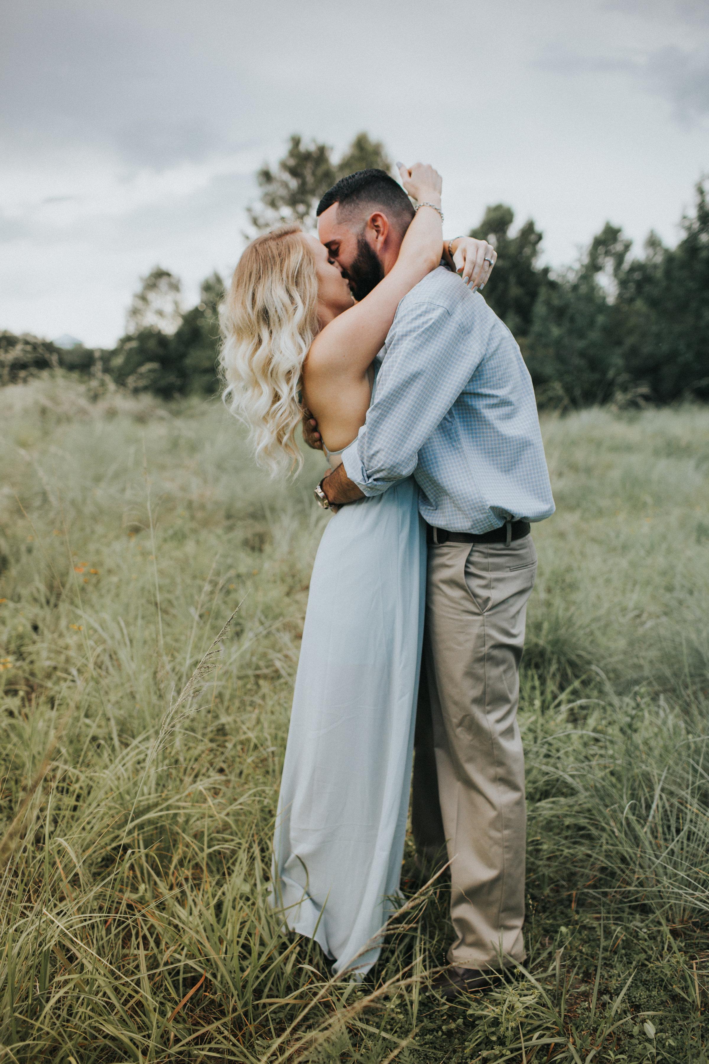 Alexandra's Proposal in Rio Verde, Arizona