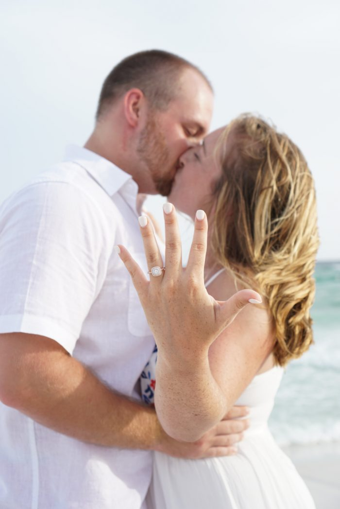 Wedding Proposal Ideas in Miramar Beach, FL