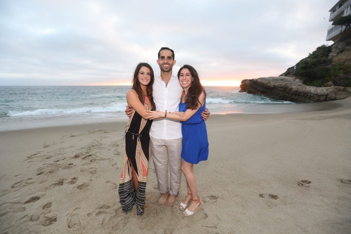 Cynthia's Proposal in Laguna Beach, CA