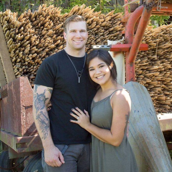 Marriage Proposal Ideas in Drummond Island, MI