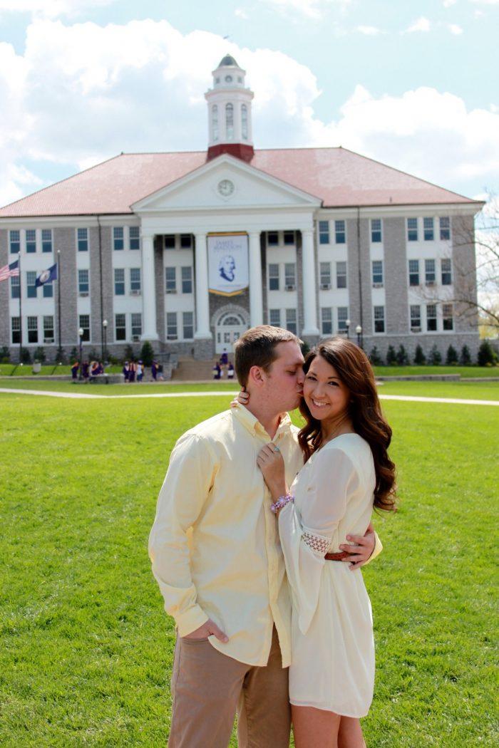 Engagement Proposal Ideas in Richmond, VA