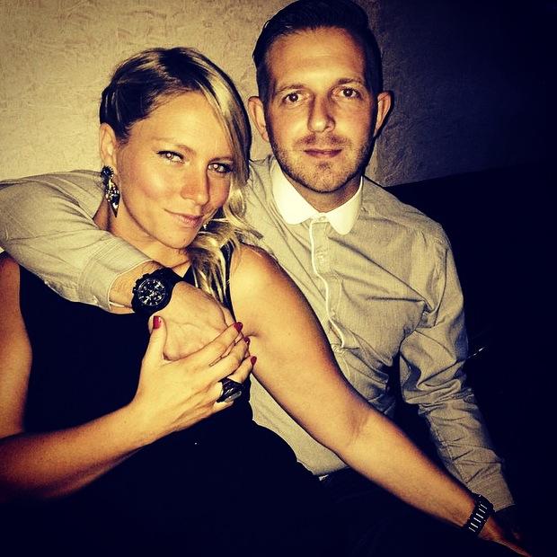 Image 1 of Jodie and Nicholas