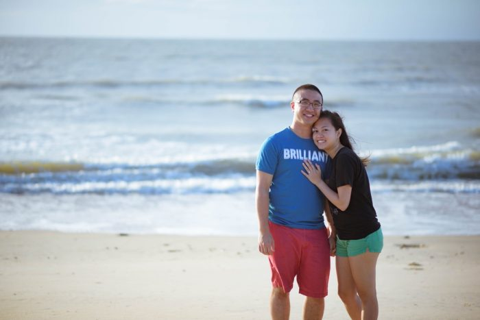 Image 2 of Nicholas and Thanh