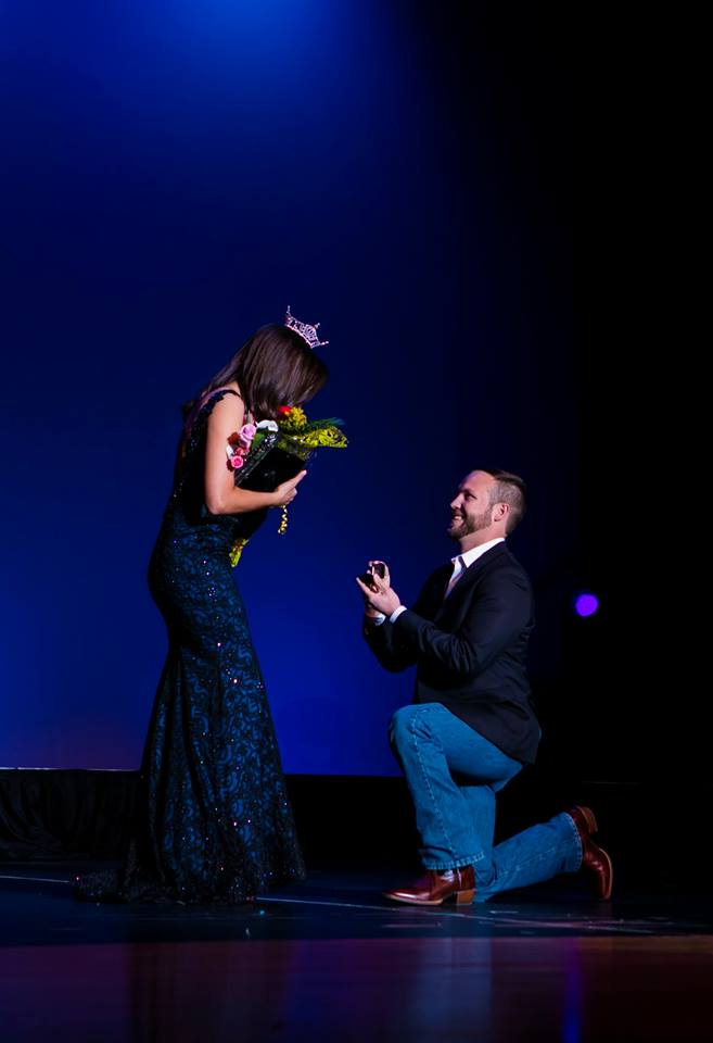 Where to Propose in Fort Smith, AR
