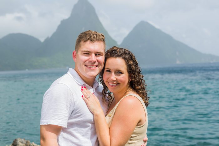 Proposal Ideas St. Lucia