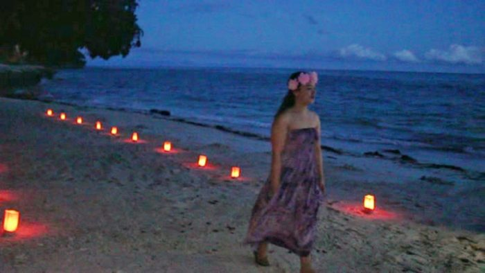 Wedding Proposal Ideas in La isla Bonita beach resort, Talikud island, City of samal island Davao, Philippines
