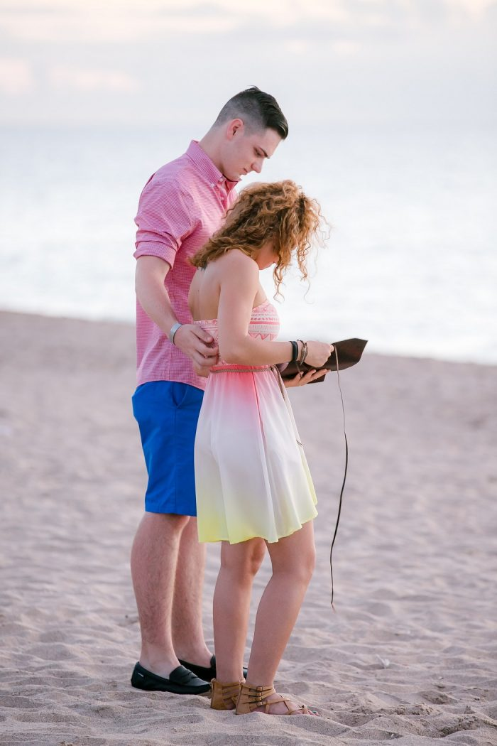 Proposal Ideas Fort Lauderdale Beach